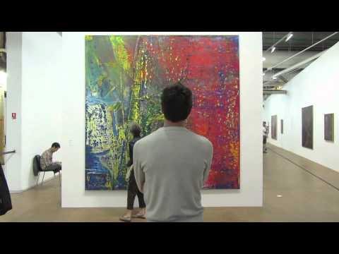 "ASX.TV: Gerhard Richter – ""Panorama"" (2012)"