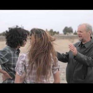 "ASX.TV: Larry Clark – ""Interview"" Pt.1 (2012)"