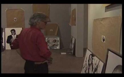 """ASX.TV: Richard Avedon – """"Interview"""""""