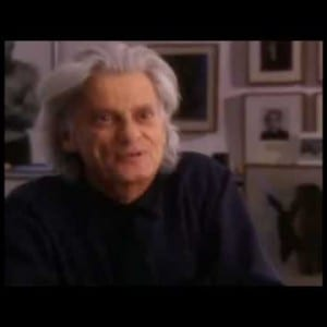 """ASX.TV: Richard Avedon – """"Kinski Shoot"""""""