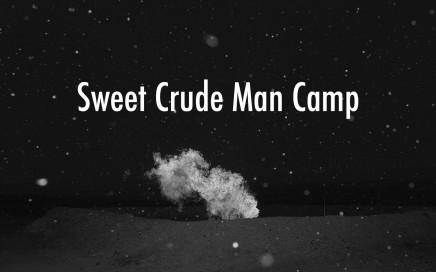 "ASX.TV: Alec Soth – ""Sweet Crude Man Camp"" (2013)"