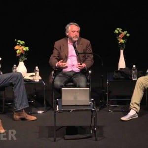 "ASX.TV: ""John Baldessari & Ed Ruscha at the Hammer Museum"" (2013)"