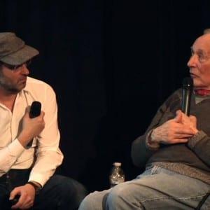"""ASX.TV: William Klein – """"In Conversation"""" (2012)"""