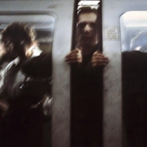 "BOB MAZZER: ""ON THE TUBE"""