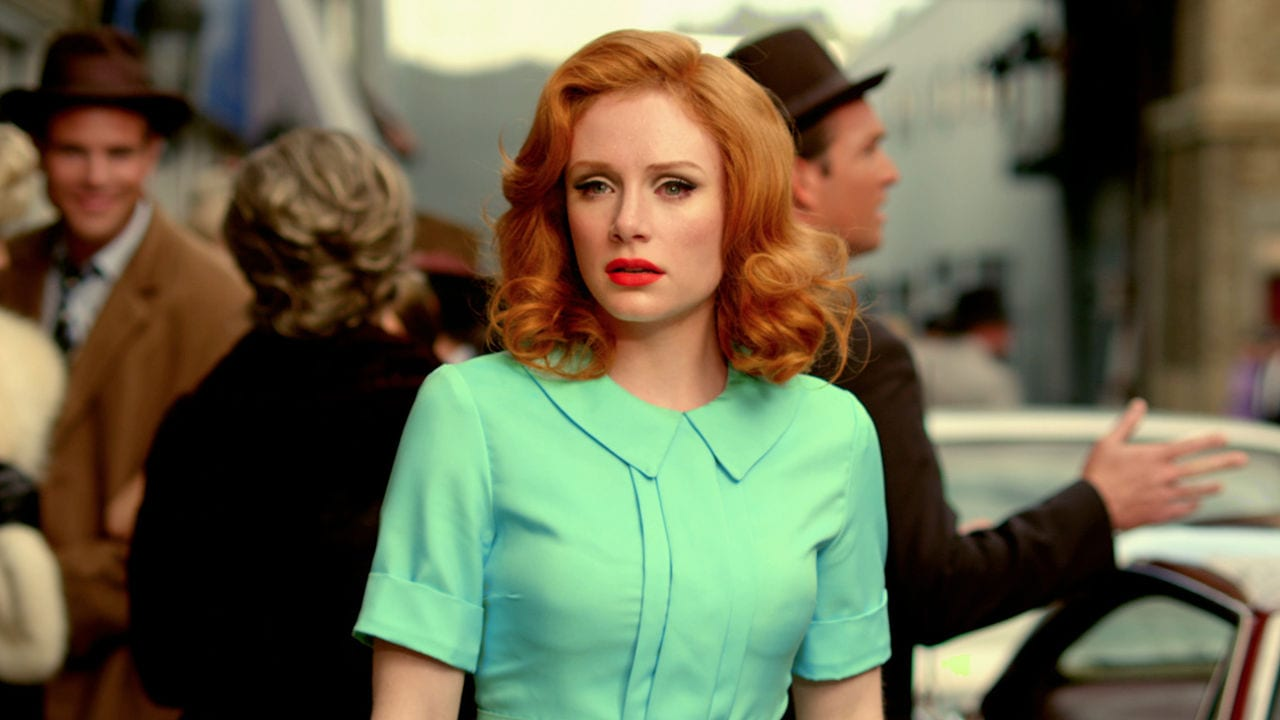 "ASX.TV: Alex Prager – ""Despair"""