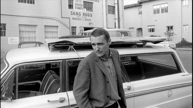"ASX.TV: Dennis Hopper – ""On the Road"" (2013)"