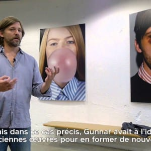 "ASX.TV: Roe Ethridge – ""Recontre avec Roe Ethridge"" (2013)"