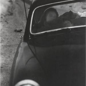 "ROBERT FRANK: ""Unpleasant Connections"" (1991)"