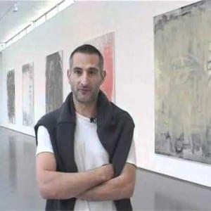 """ASX.TV: Christopher Wool – Artist Talk"""" (2003)"""
