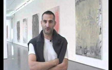 "ASX.TV: Christopher Wool – Artist Talk"" (2003)"