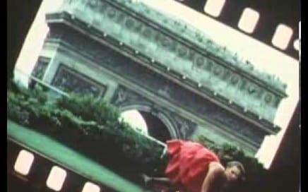 "ASX.TV: Helmut Newton – ""Frames from the Edge"" (1988)"