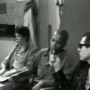 "ASX.TV: Jean-Michel Basquiat – ""Basquiat Interviewed by Glenn O'Brien"""