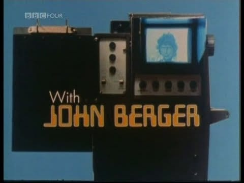 "ASX.TV: John Berger – ""Ways of Seeing (Episode 2)"" (1972)"
