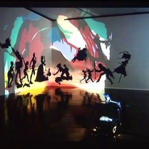 """ASX.TV: Kara Walker – """"Artist Lecture"""" (2012)"""