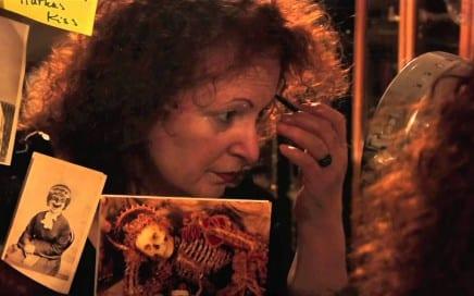 "ASX.TV: Nan Goldin – ""I Remember Your Face (Trailer)"" (2013)"