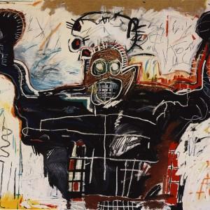 "JEAN-MICHEL BASQUIAT: ""The Art of (Dis)Empowerment"" (2000)"
