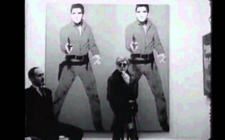 "ASX.TV: Andy Warhol – ""Interview"" (1966)"