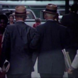 """ASX.TV: Vivian Maier – """"The 8mm Films of Vivian Maier"""""""