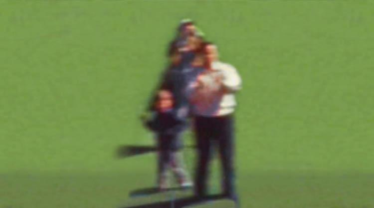 Dealy Plaza, Dallas, November 22 1963 Family