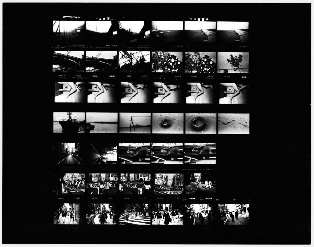 "Daido Moriyama – ""Labyrinth"" (2012) – AMERICAN SUBURB X"