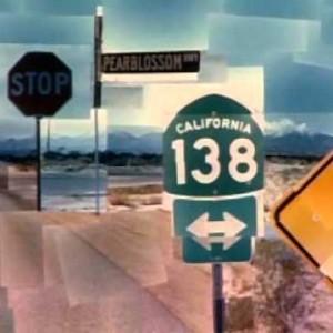 """ASX.TV: David Hockney – """"Pearblossom Highway"""""""