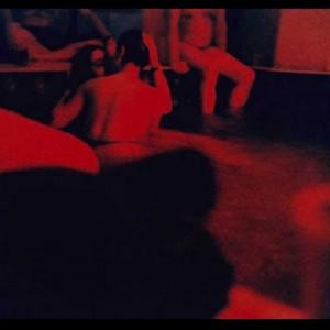 """ASX.TV: Jean-Christian Bourcart – """"Artist Talk"""" (2014)"""