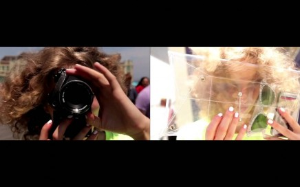 "ASX.TV: Petra Collins – ""Glassons"""