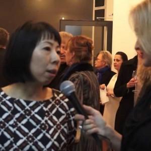 "ASX.TV: Rinko Kawauchi – ""Interview"" (2013)"