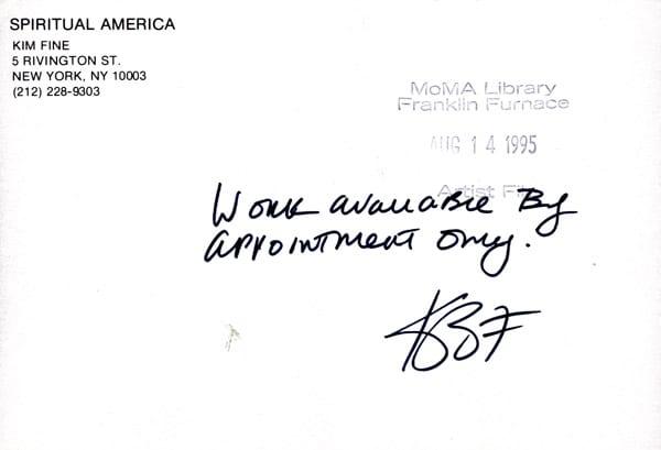 1983PrinceSpiritualAmerica