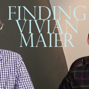 "ASX.TV: John Maloof & Charlie Siskel – ""Finding Vivian Maier"" (2014)"