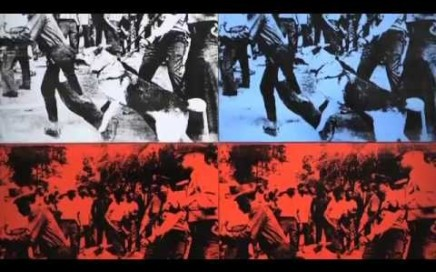 "ASX.TV: ""Andy Warhol's Race Riot, 1964″"