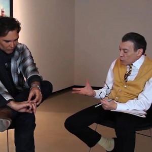 "ASX.TV: David LaChapelle – ""Artist Interview"" (2014)"