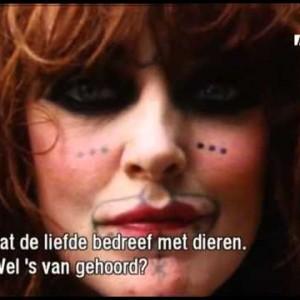 """ASX.TV: Ed van der Elsken – """"Vali"""""""