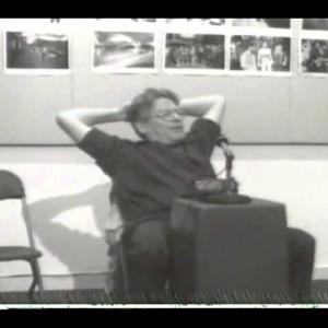 """ASX.TV: Garry Winogrand – """"Rice University"""" (1977)"""