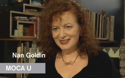 "ASX.TV: Nan Goldin – ""The Ballad of Sexual Dependency"""