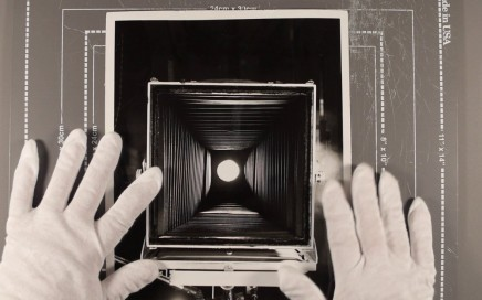 """ASX.TV: """"The Invisible Photograph (Underground)"""""""