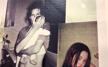"ASX.TV: Juergen Teller – ""Araki Teller Teller Araki"" (2014)"