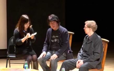 """ASX.TV: """"An Evening with Daido Moriyama"""" (2011)"""