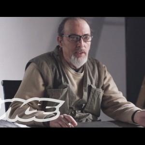 """ASX.TV: Bruce Gilden – """"What Makes a Good Street Photograph?"""" (2014)"""