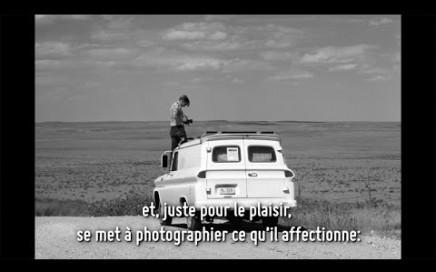 """ASX.TV: Robert Adams – """"Jeu de Paume"""" (2014)"""