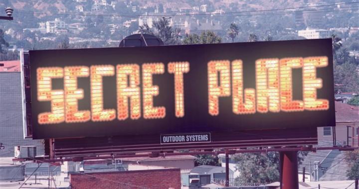 secret_place (Custom)