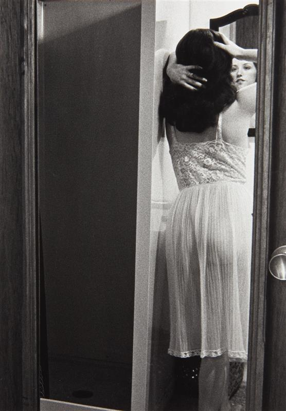 "CINDY SHERMAN: ""Untitled Film Stills"" (1977-1980) – AMERICAN SUBURB X"