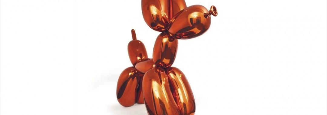 ASX.TV: Jeff Koons on 'Balloon Dog'