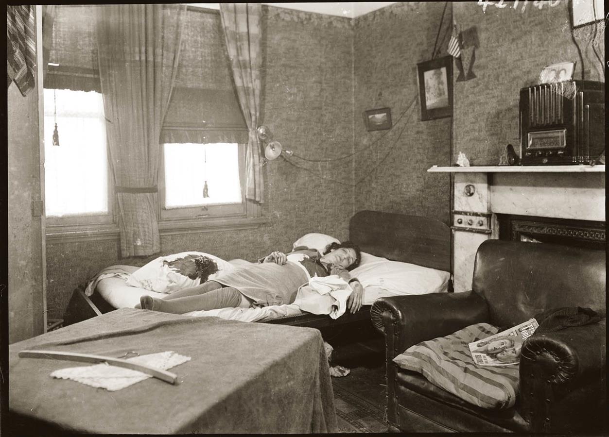 Australian Murder Victims 1910 1960 American Suburb X