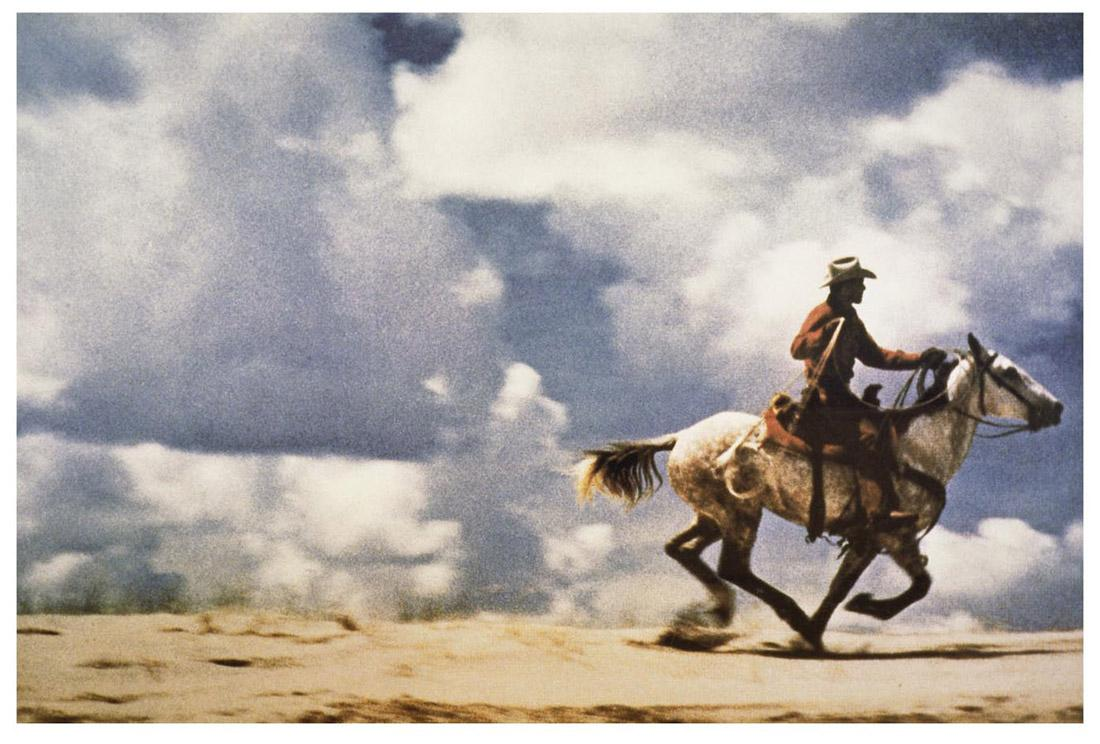 #5 Untitled (Cowboy), Richard Prince (2001-02)