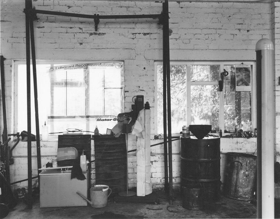Garage 1979 b