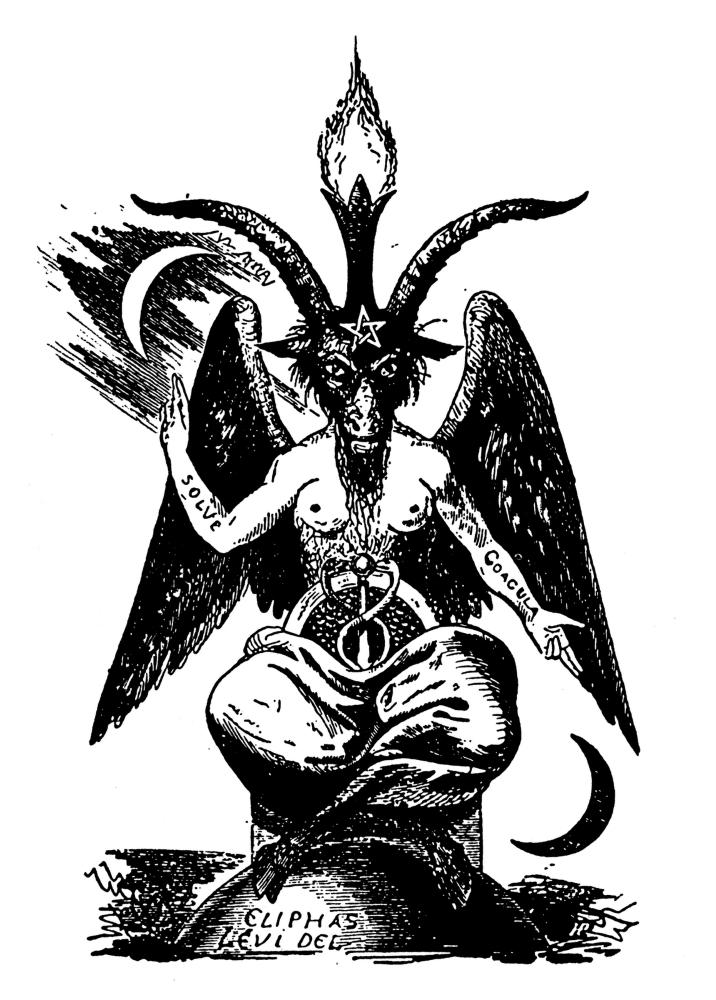 Der_Daemon_Baphomet (Custom)