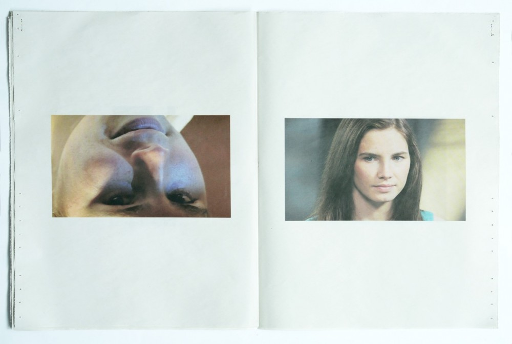 Amanda Knox Peter Mann 8 (Custom)