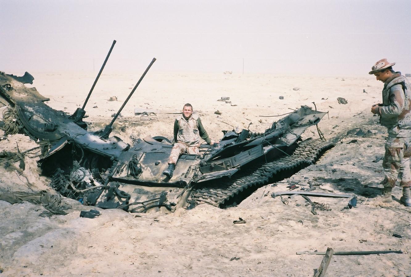 Custom essay the iraq war