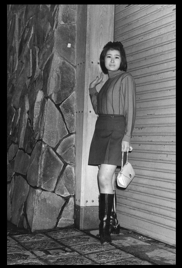 Watanabe Katsumi Gangs Of Kabukicho American Suburb X